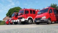 Am Pfingstsonntag wurden wir mit den Feuerwehren aus Nieder-Werbe und Waldeck sowie die Tauchergruppe der DLRG und RTW und Notarzt [...]