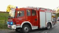 """Am Freitag Vormittag wurden wir mit der Feuerwehr Höringhausen zu einem Einsatz """"Hilflose Person hinter verschlossener Tür"""" alarmiert. An der [...]"""