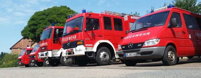 Am Sonntag um 07.02 Uhr wurden wir, dieses Mal mit Sirene, zu einem Brandmeldeanlagen Alarm in das Seniorenheim gerufen. Ebenfalls [...]