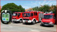 Zum Ende des Jahres konnte unser Wehrführer eine großzügige Spende des Feuerwehrvereins entgegennehmen. Zum Einen wurde ein Faltbehälter mit 5000 [...]