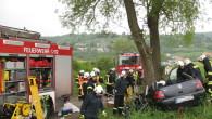Am Mittwochnachmittag wurden wir mit der Feuerwehr Nieder Werbe zu einem schweren Verkehrsunfall mit einer eingeklemmten Person alarmiert. Bei Ankunft [...]