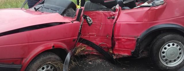 Am Mittwochmorgen wurden wir mit der Feuerwehr Höringhausen zu einem Verkehrsunfall mit eingeklemmter Person auf die L 3118 kurz vor [...]