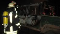 Letzte Nacht wurden wir um ca. 02.30 Uhr zu einem PKW Brand zusammen mit den Feuerwehren aus Freienhagen und Dehringhausen [...]