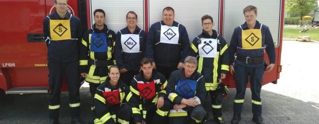 Beim heutigen Kreisentscheid der Feuerwehren des Landkreises Waldeck-Frankenberg in Korbach auf der Hauer, konnte unsere Wettkampfgruppe den 15. von 56 [...]