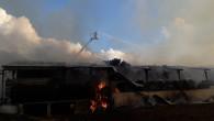 Am Sonntagnachmittag wurden wir mit den Feuerwehren aus Dehringhausen und Freienhagen zu einem Brand nach Dehringhausen alarmiert. Später kamen dann [...]